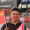 Dennis jiang, 43, New York, United States