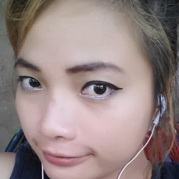 Keaw Nuansawat, 30, Bangkok, Thailand