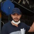Anas Bouhachimi, 35,