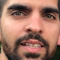 Karam haj, 28, Tel Aviv, Israel