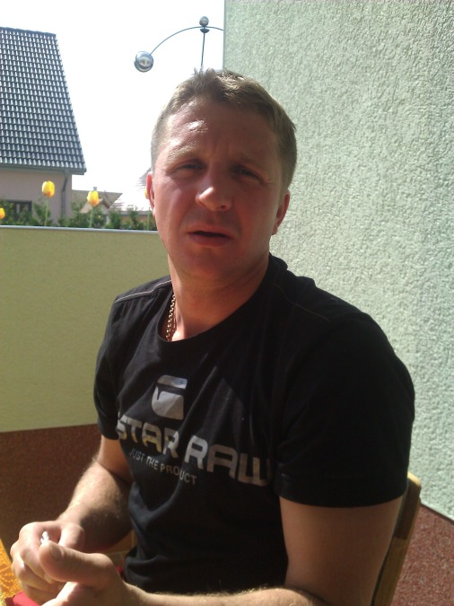 Sergej, 40, Bad Oeynhausen, Germany