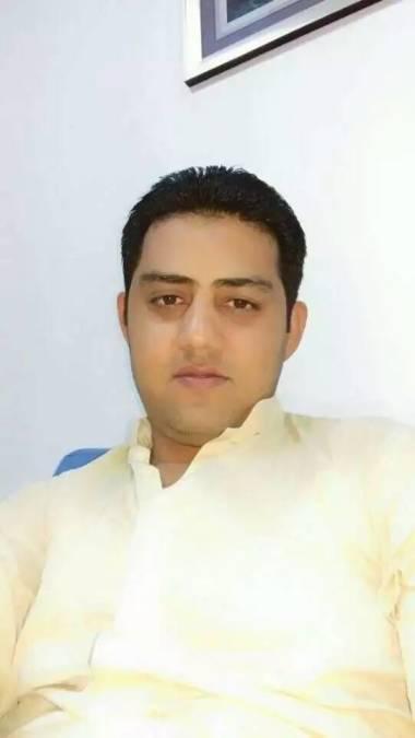 mukrram, 34, Dubai, United Arab Emirates