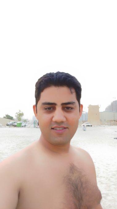 mukrram, 35, Dubai, United Arab Emirates