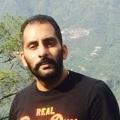 Supreet Thind, 34, Chandigarh, India
