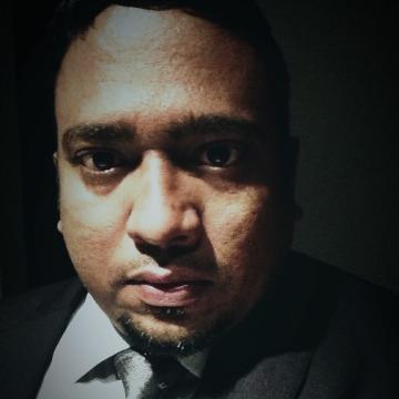 Mutho, 43, Male, Maldives