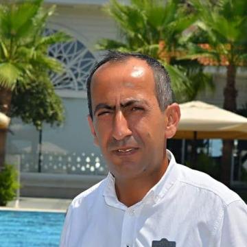 Ömer... insgram...  omerfarukkesik, 47, Antalya, Turkey