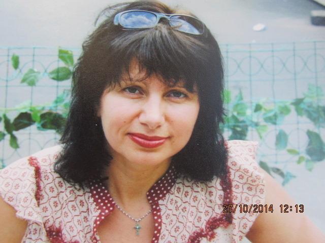 Ninel Legran, 61, Kharkiv, Ukraine
