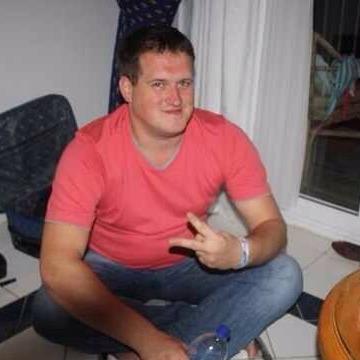 Артём Коробов, 31, Polatsk, Belarus