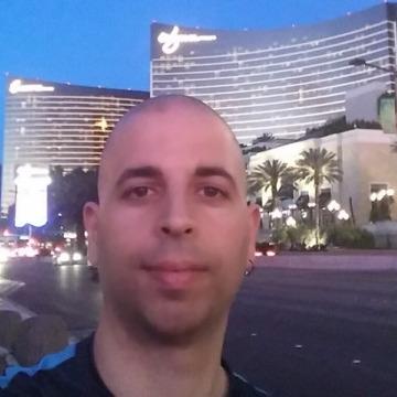 Yaron Noah, 43, Tel Aviv, Israel