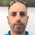 Yaron Noah, 42, Tel Aviv, Israel