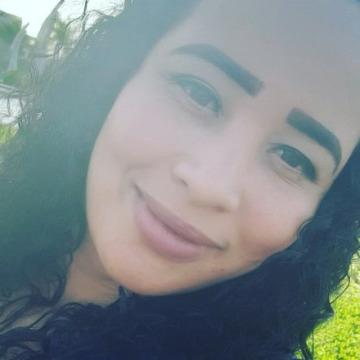 Leidis Hernandez Ramirez, 28, Caracas, Venezuela