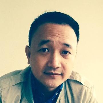 Le Huu Chien, 40, Ho Chi Minh City, Vietnam