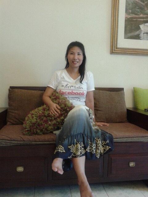 Aleena, 46, Bang Khen, Thailand