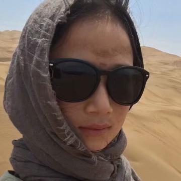 Fei, 28, Shenzhen, China