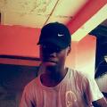 Bae Yeboah Richmond, 18, Sunyani, Ghana