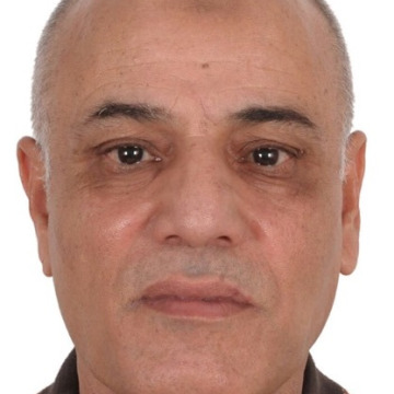 Abdul, 54, Istanbul, Turkey