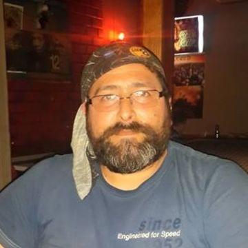 Mustafa Evci, 42, Izmit, Turkey