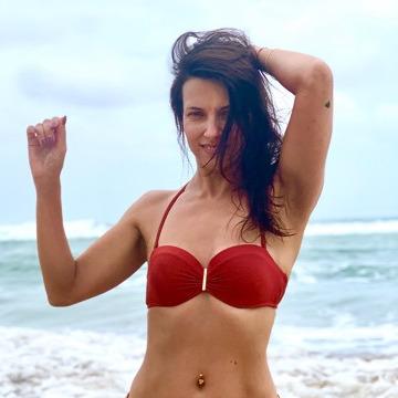 Marina, 39, Perm, Russian Federation
