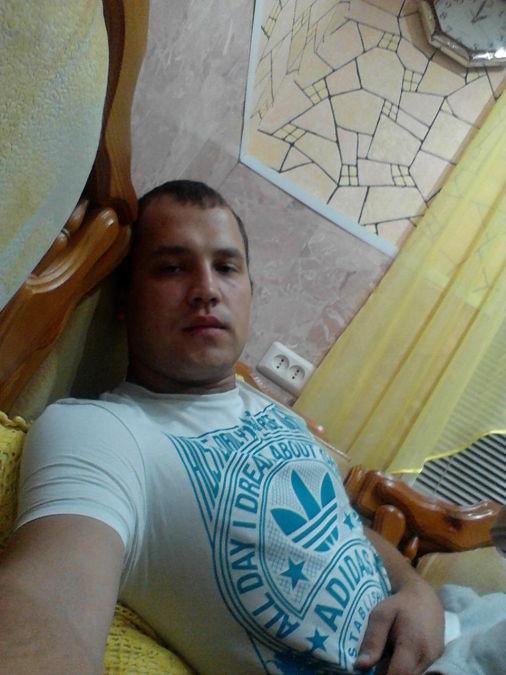 Роман, 32, Moscow, Russian Federation