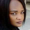 Brenda Masafu, 45, Doha, Qatar