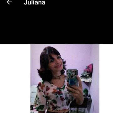 Juliana A, 26, Goiania, Brazil