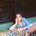 Liza, 21, Vladivostok, Russian Federation