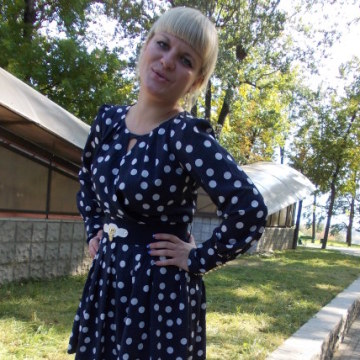 Екатерина, 33, Mahilyow, Belarus