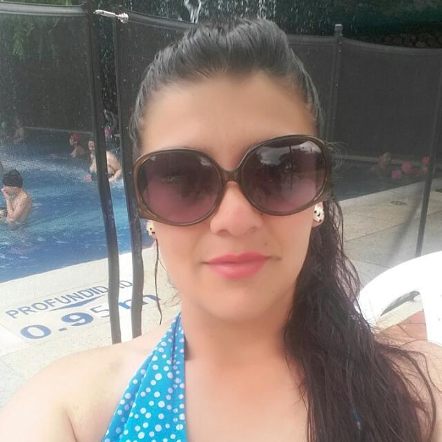 marcela, 30, Medellin, Colombia