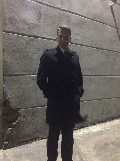 Savaş ZAMBAK, 34, Istanbul, Turkey