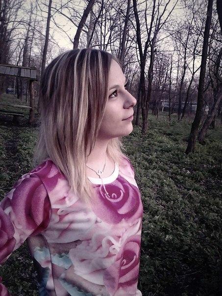 Кристина, 24, Luhansk, Ukraine