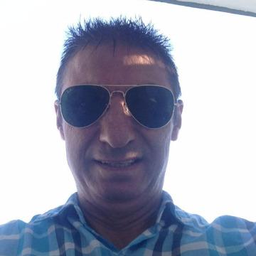 yusuf karaaslan, 48, Mersin, Turkey