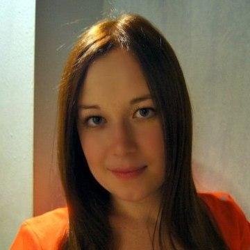 OLESIA, 29, Perm, Russian Federation