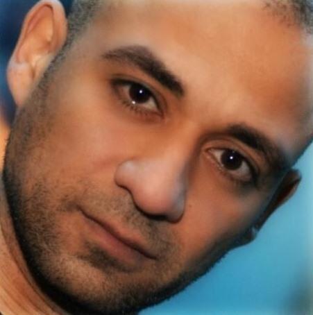 Mohamed Sherbeny, 40, Cairo, Egypt