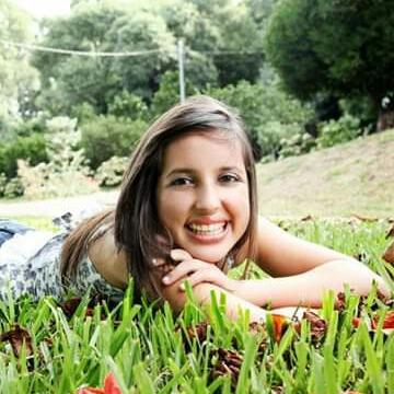 Raquel Couto, 22, Porto Alegre, Brazil