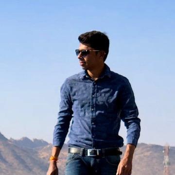 Tushar Joshi, 27, Mumbai, India
