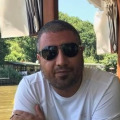 Ali, 32, Istanbul, Turkey