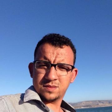 Iziki28, 32, Agadir, Morocco