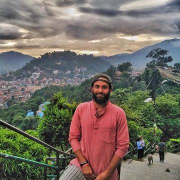 Da silva kevin, 27, Kathmandu, Nepal