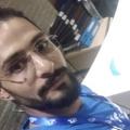 Wassem Bendary, 33, Cairo, Egypt