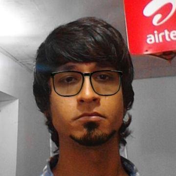 Remo Vasani, 30, Ahmedabad, India