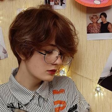 Дарья, 19, Kiev, Ukraine