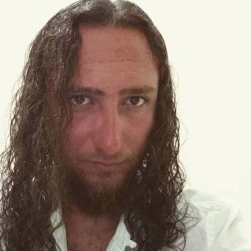 Bahadır Bilal Karademir, 30, Mugla, Turkey