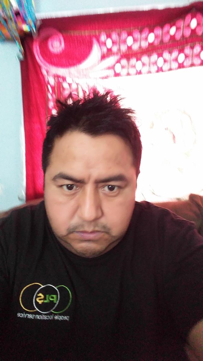 Ixtlaple Ismael, 46, Chicago, United States