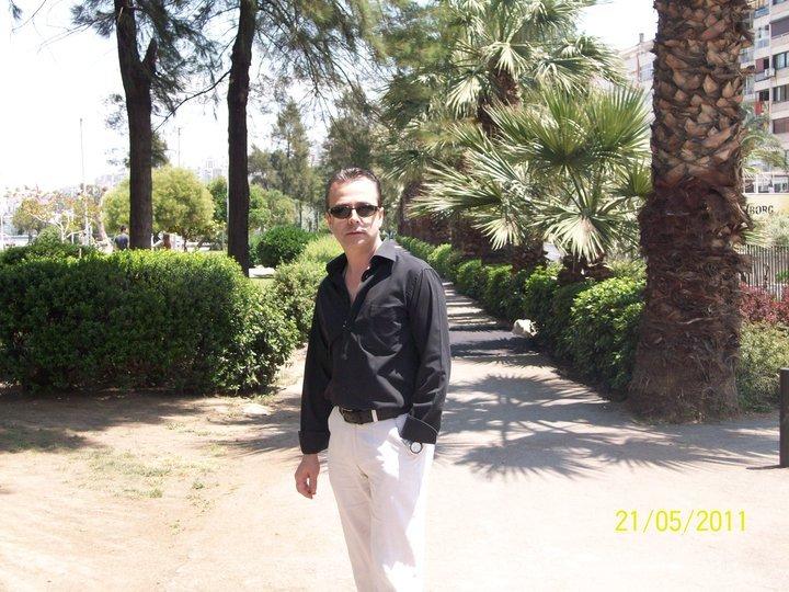 mustafa, 51, Karaj, Iran