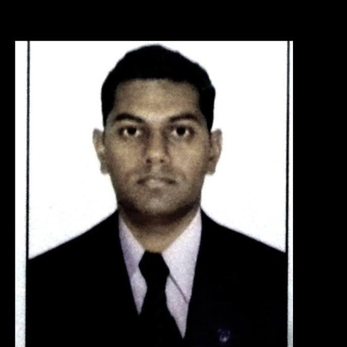 sandeep damodaran, 31, Payyanur, India