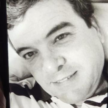Gilmar de Padua, 50, Toronto, Canada