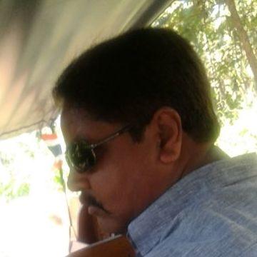 Sanjeev, 44, Gurgaon, India