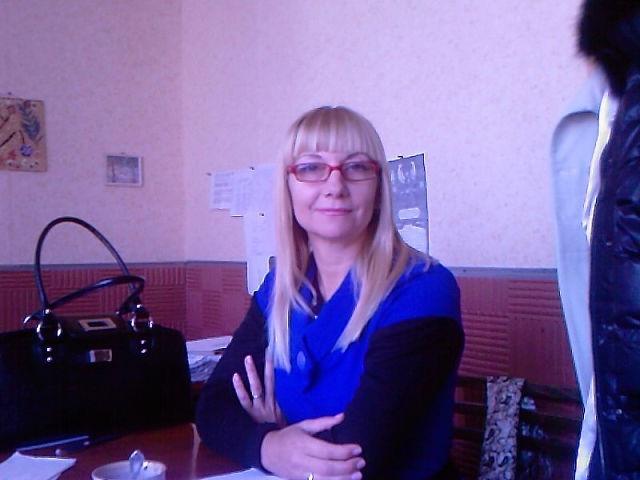 Мила Семка, 53, Kiev, Ukraine