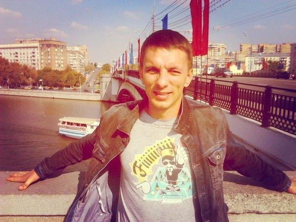 Влад Пузырёв, 37, Orsha, Belarus