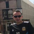 German Franco, 45, Salta, Argentina